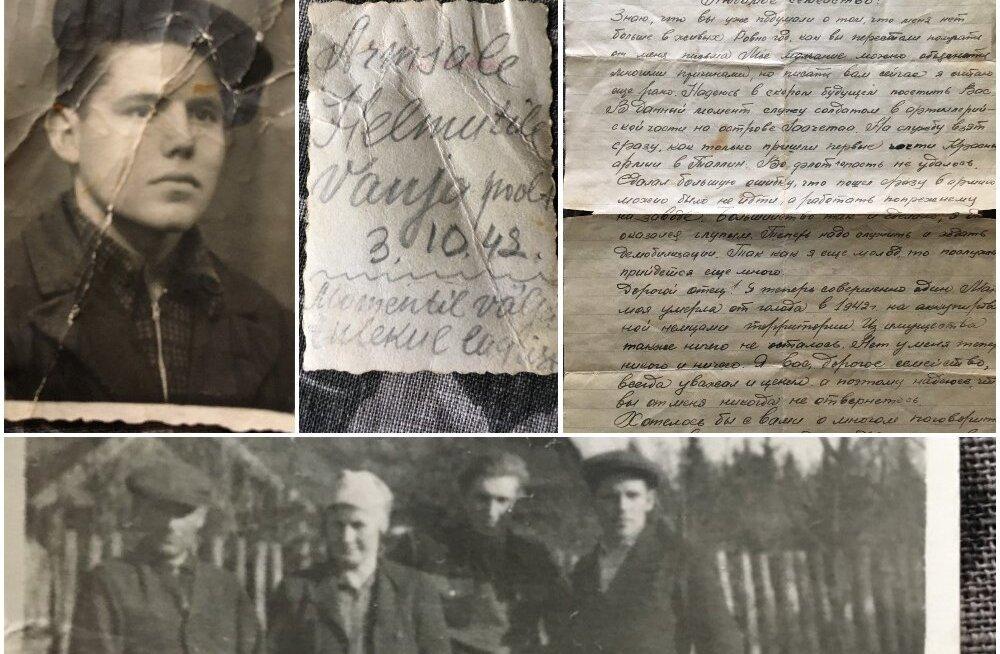 Põgenev Ivan Dratšov, püss käes ja granaadid vööl: kas vangid lastakse maha?