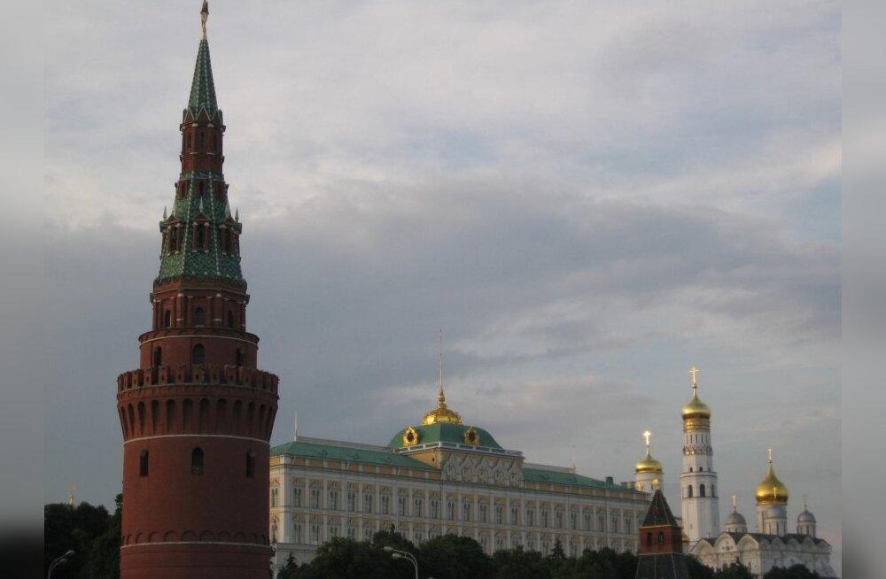 Politoloog: Venemaa on soojendamas suhteid Eestiga