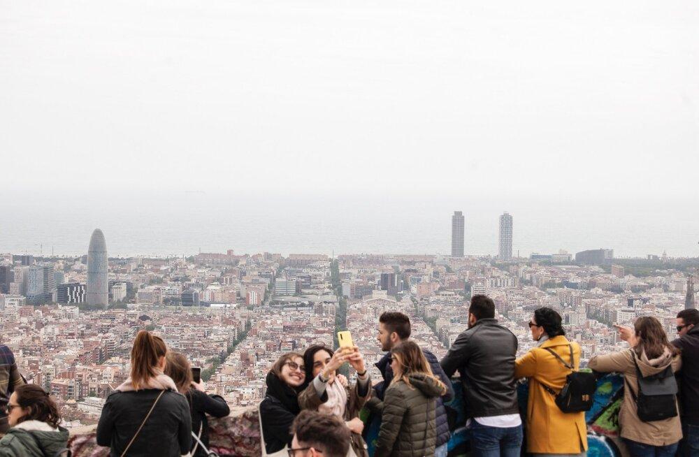 Värske uuring kinnitab: teatud riikidest pärit turistid on ebameeldivamad kui mõned teised
