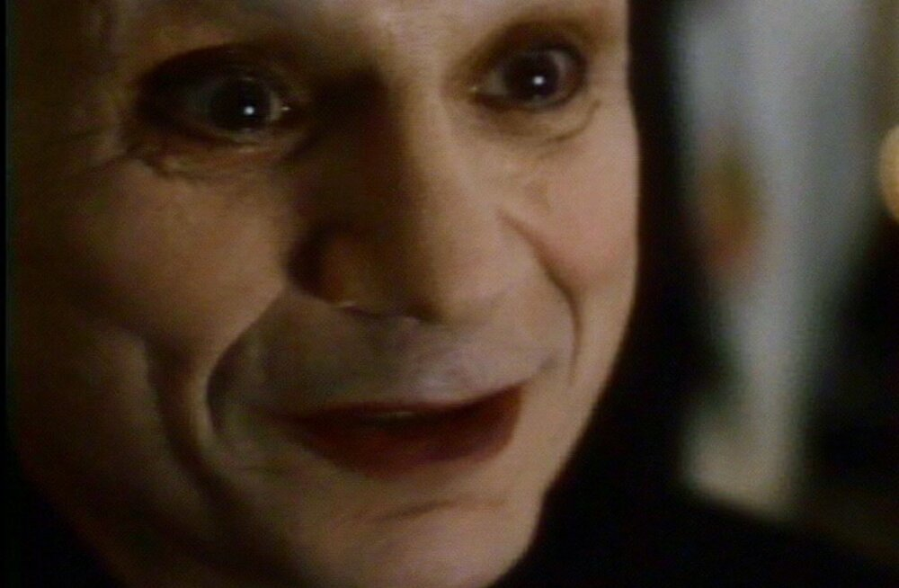 Robert Blake, Lost Highway, 1997