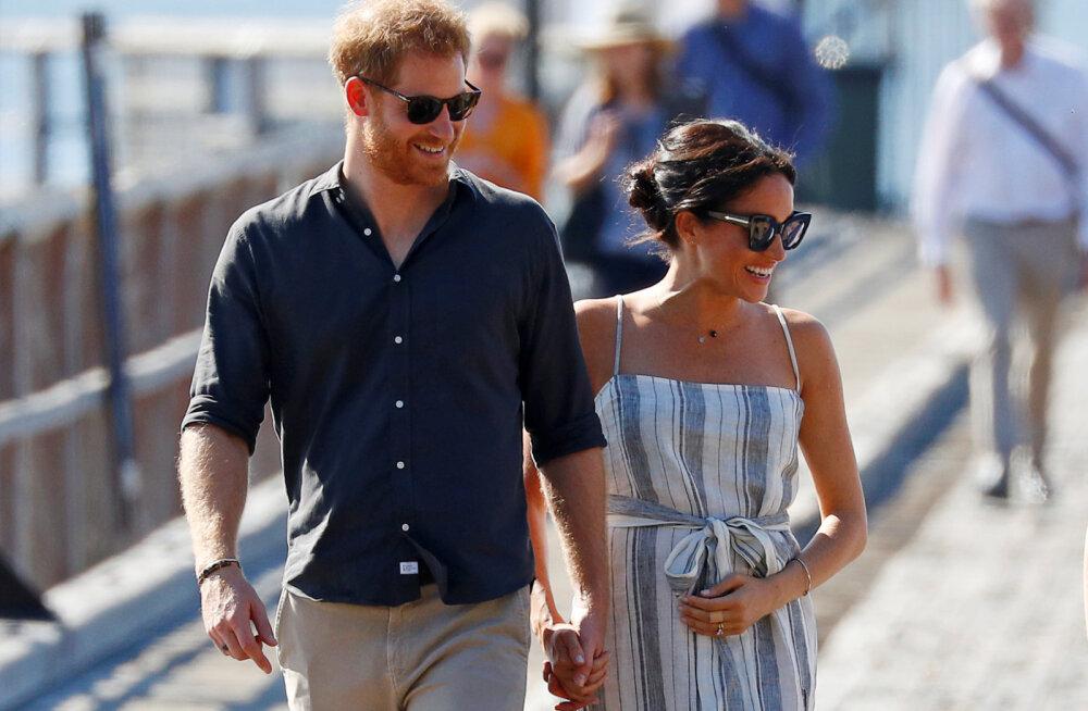 Need on hüved, millest prints Harry ja Meghan loobuvad, kui nad otsustavad tõesti kuningliku elu selja taha jätta