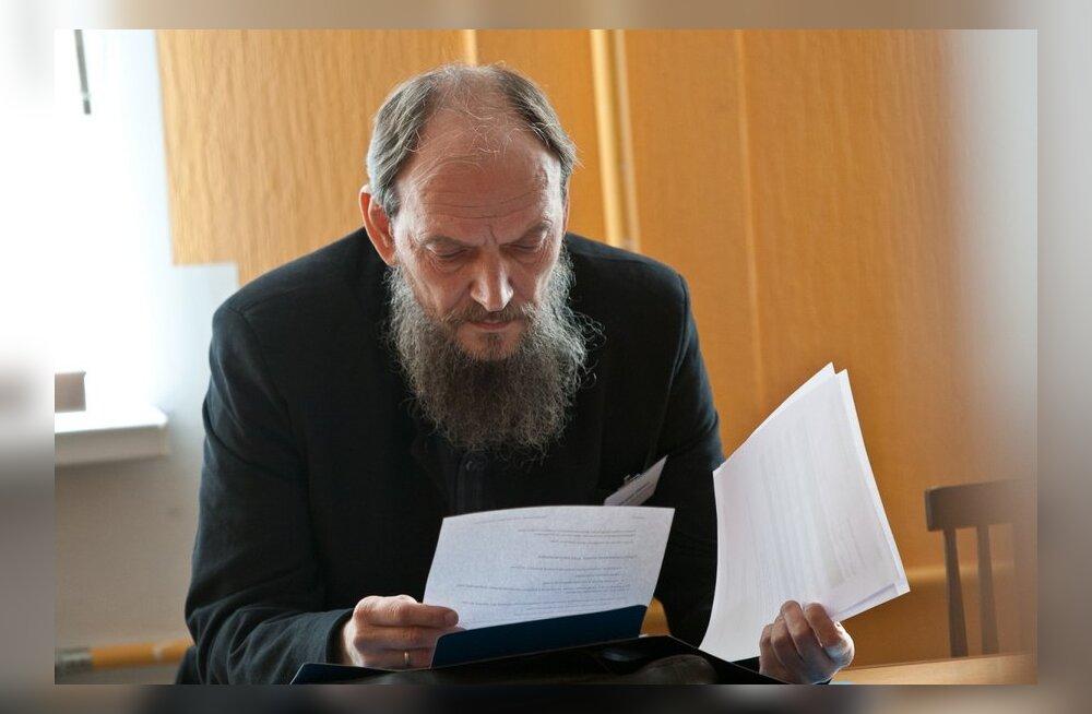 Глава Союза старообрядческих общин: заявление Ильвеса полностью соответствует исторической правде