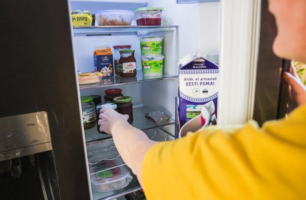 Külmkapis toidu hoidmisel tasub teada mõnda kasulikku nippi.