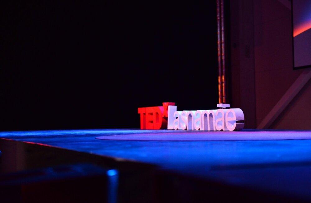 TEDxLasnamäe 2017