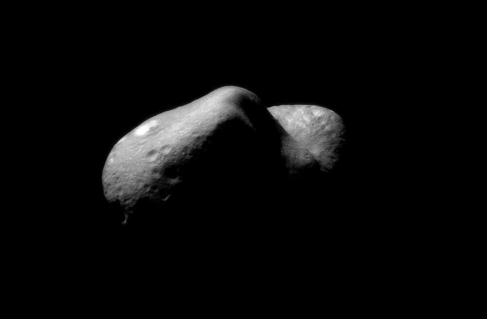 NASA on totaalselt kindel, et 2032. aasta asteroid Maad ei taba. Vist...