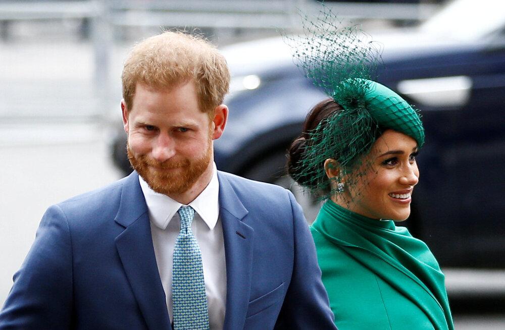 Pärjatud sõjaveteran nimetas prints Harryt täielikuks idioodiks