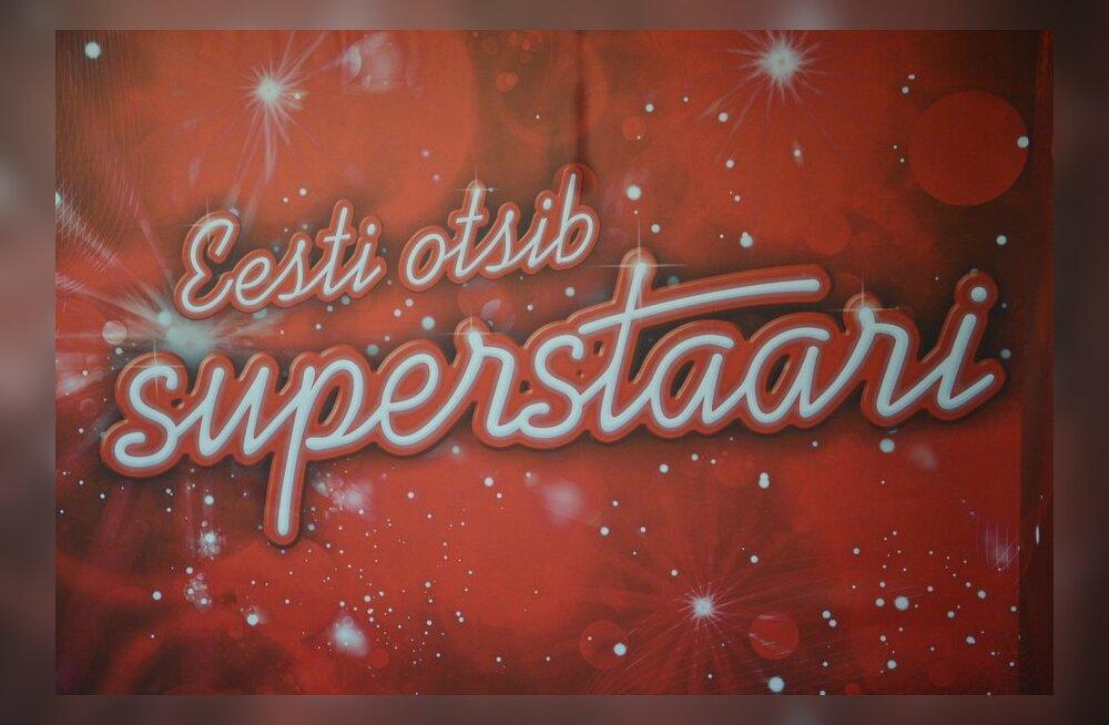 Superstaarisaate viimane eelvoor on nädalalõpul Tartus!
