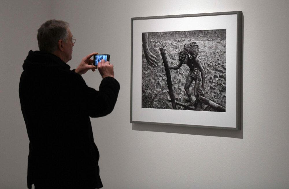 ИДЕМ В МУЗЕЙ | Себастьян Сальгадо в Fotografiska: фотография — это вся моя жизнь