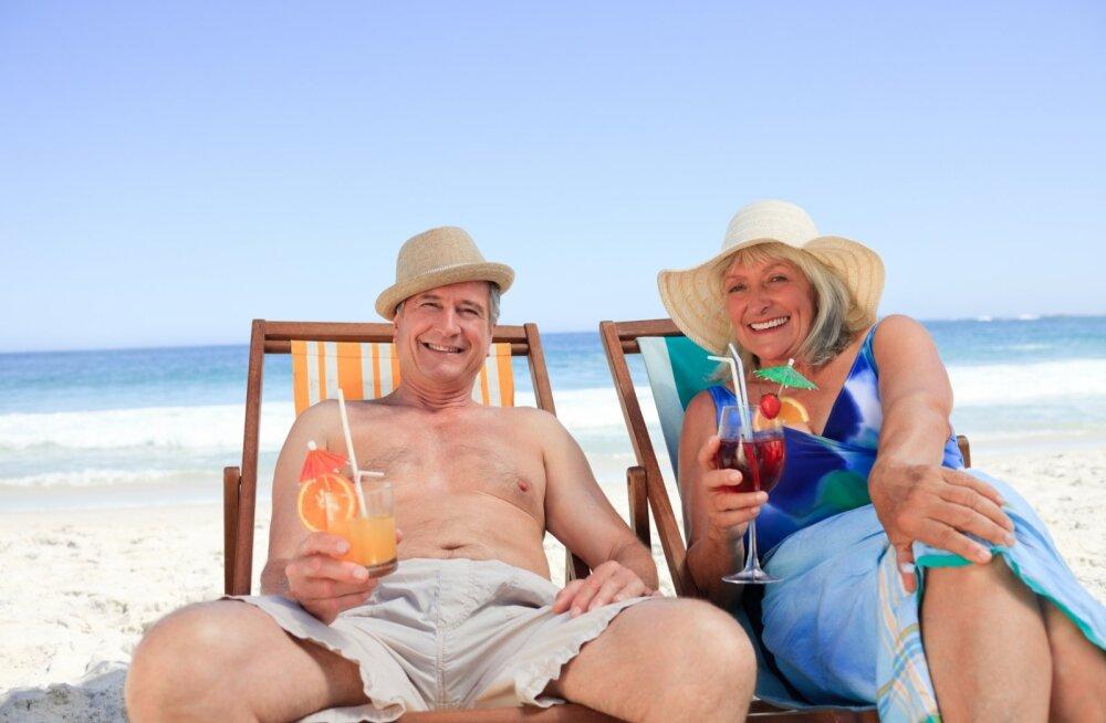 TEST: Päike ja meri või inimesed ja kultuur? Saa teada, millist riiki maailmas peaksid vähemalt ühe korra elus külastama!