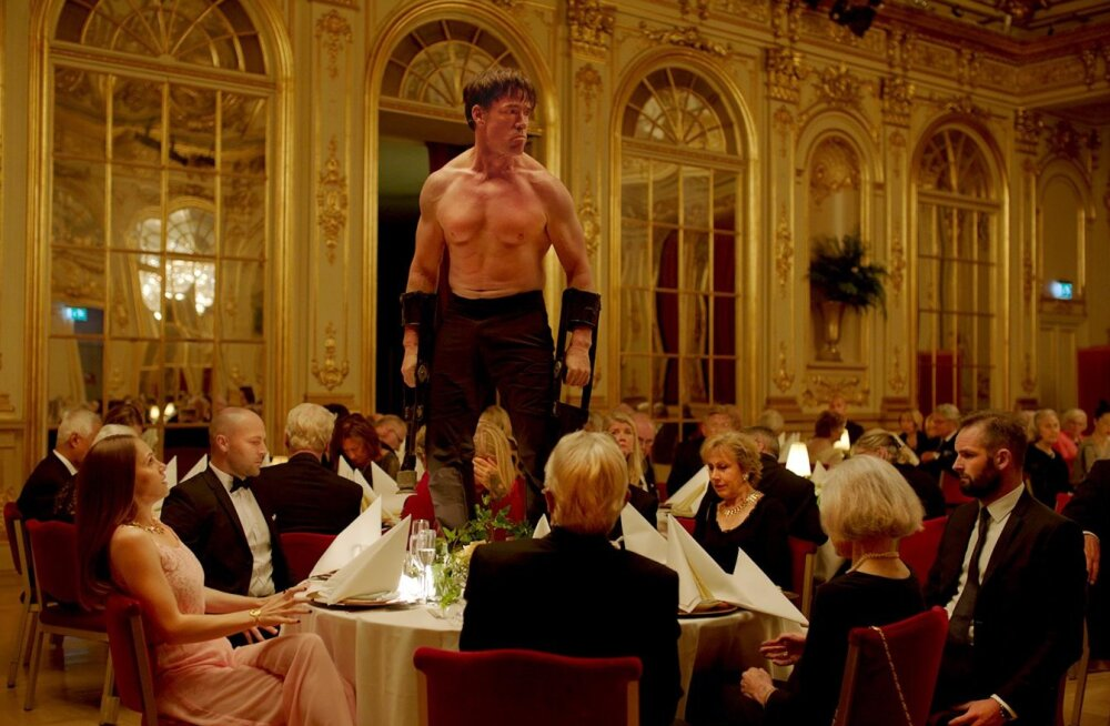 """Euroopa filmiauhindade jagamisel võidutses Ruben Östlundi """"Ruut"""", mis tõenäoliselt võidab ka võõrkeelse filmi Oscari"""