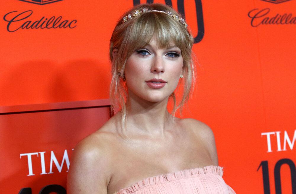 Fännid jahmunud! Taylor Swifti hügieenirituaali võib pidada lausa rõvedaks