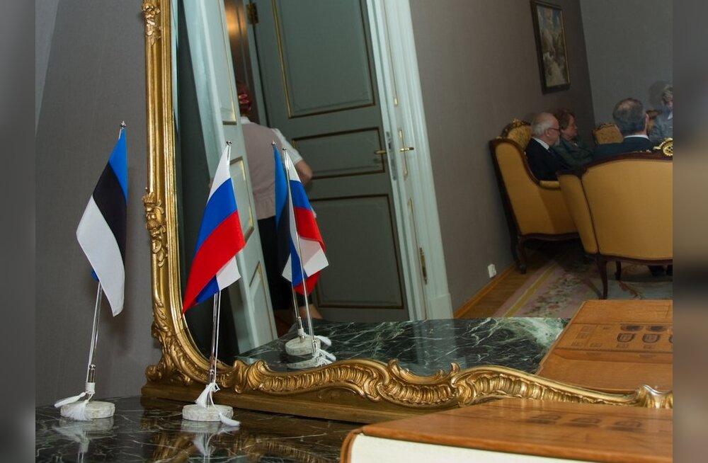Moskva ajaleht: väikese Eesti suured õppetunnid