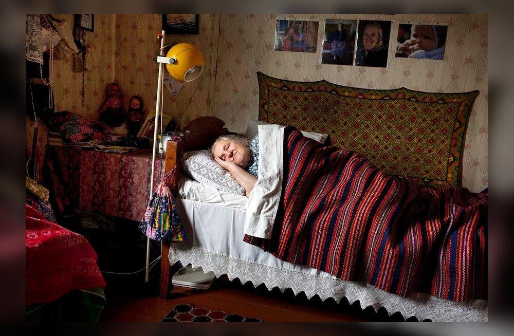 Uni aitab keerulistele ülesannetele lahendusi leida