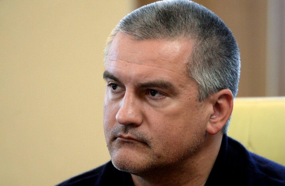 Krimmi juht Aksjonov: Venemaa vajab monarhiat