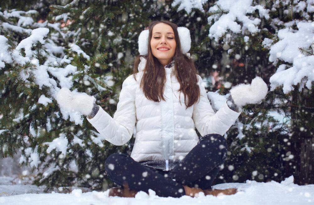 Harjutused, mis avavad su südame ja toovad rõõmsameelsust