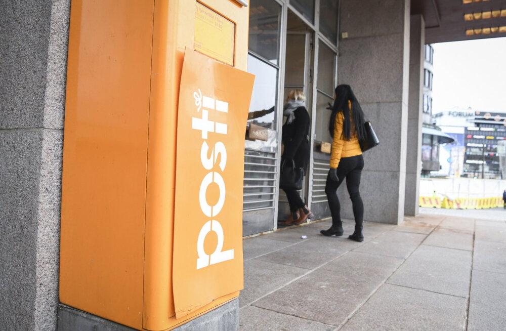 Soome Posti töövaidluses saavutati kokkulepe ja streigid lõppesid