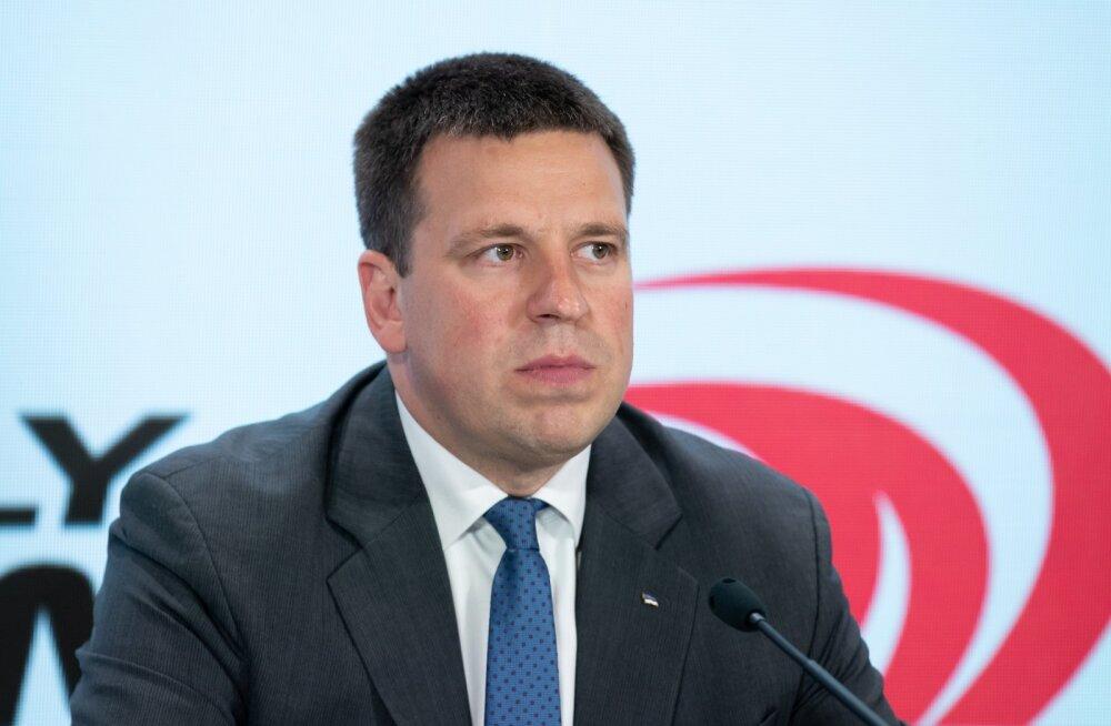 FIA kõrge ametnik tõi Belgia rallist rääkides eeskujuks Eesti valitsuse ja Jüri Ratase