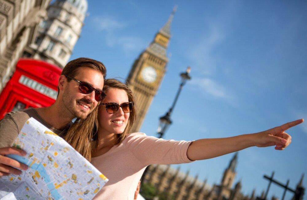 Brexit ei tundu esmapilgul tähendavat midagi head - aga vähemalt reisimine on hetkel odavam!