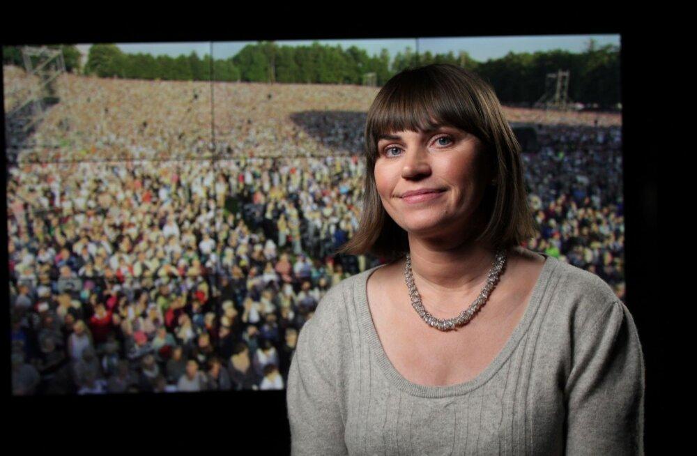 ETV alustab laulupeo juubeliaastat tuntud inimeste meenutustega