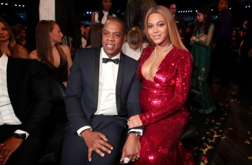 Rasked esimesed elupäevad: Beyoncé ja JAY-Z pisibeebid viibivad juba kaheksandat päeva arstide järelvalve all