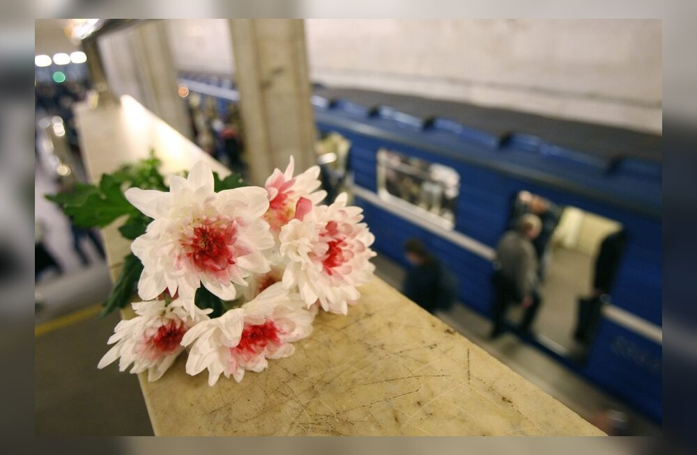 Herkel: Minski metrooplahvatuses süüdistatud hukati juba kolmapäeval