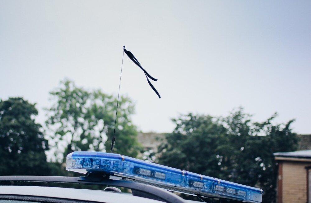 Haapsalu politseijaoskond