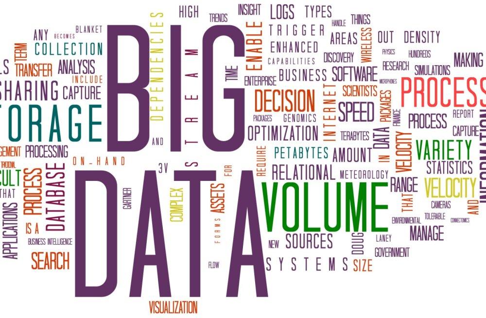 """17. mai """"Tehnikaminutid"""": Lauri Ilison seletab lahti mõiste <em>Big Data</em> ja sellega seonduva"""
