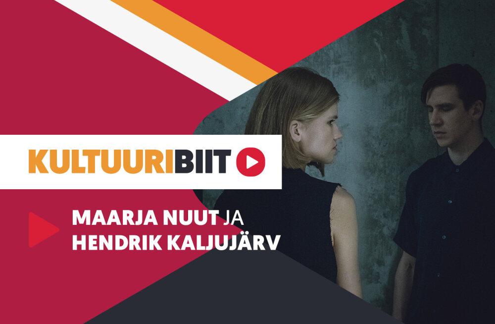 KULTUURIBIIT | Muusikute Maarja Nuudi ja Hendrik Kaljujärve playlist