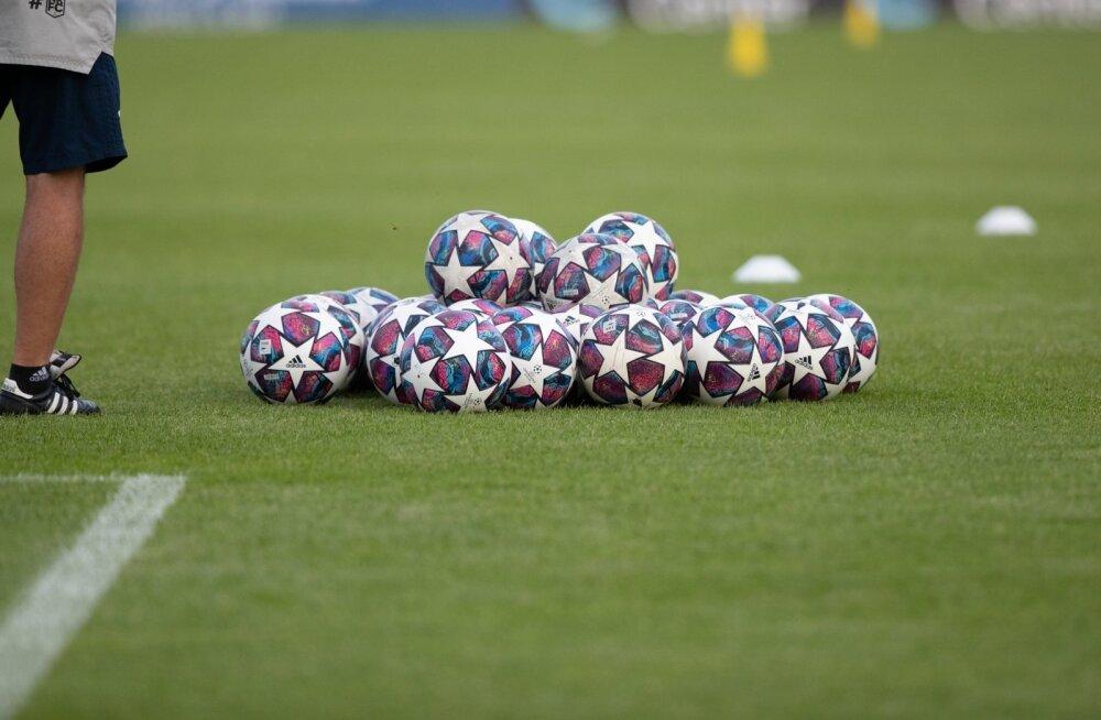 Перед матчем с Эстонией в армянской сборной обнаружили коронавирус. Речи об отмене игры пока нет