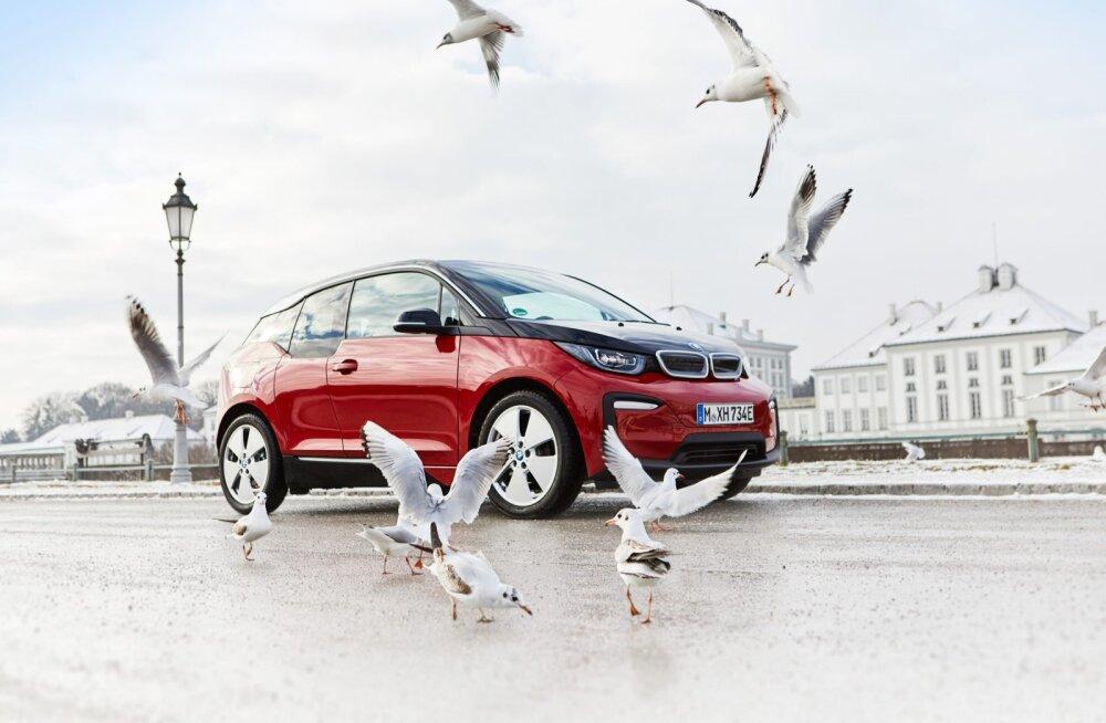 Milliseid elektriautosid tulevase ostutoetuse raames Eestist osta saab?