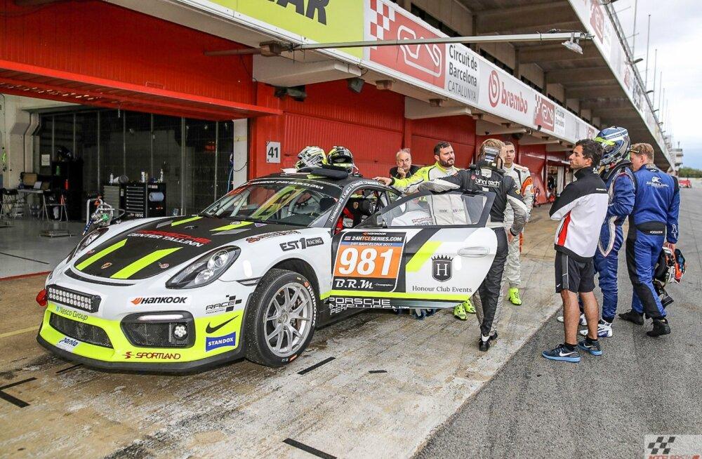 Suur intervjuu: EST1 Racing Team räägib autodest, sõidust ja tulevikust