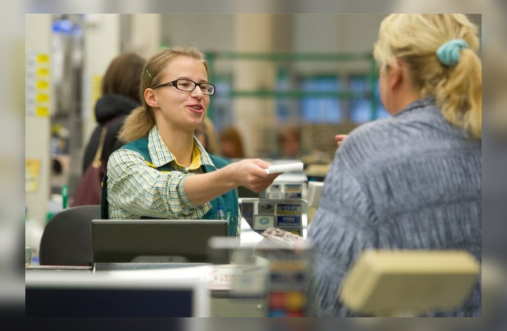 FOTOD: Prisma avab Tallinna kesklinnas suure kaupluse