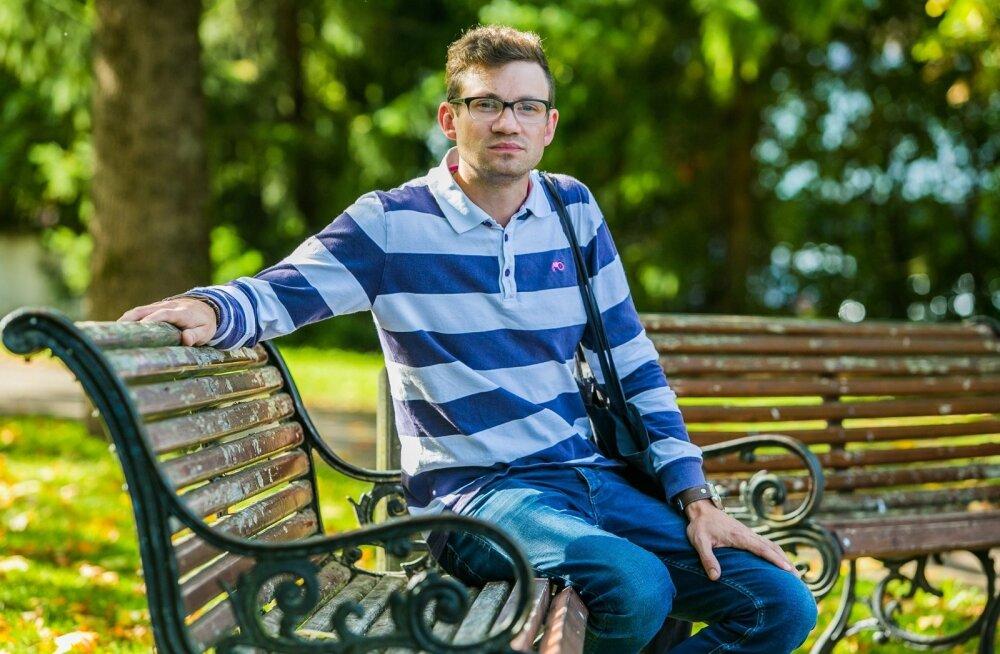 Raimond Danilov
