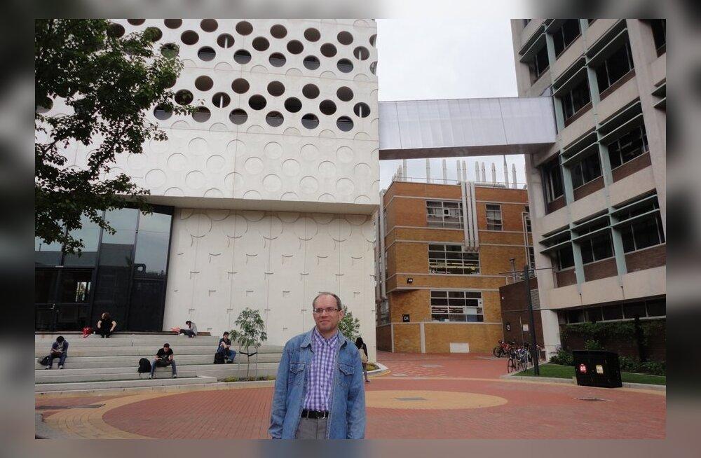 TTÜ sõlmis Austraalia Swinburne'i Tehnikaülikooliga koostöölepingu