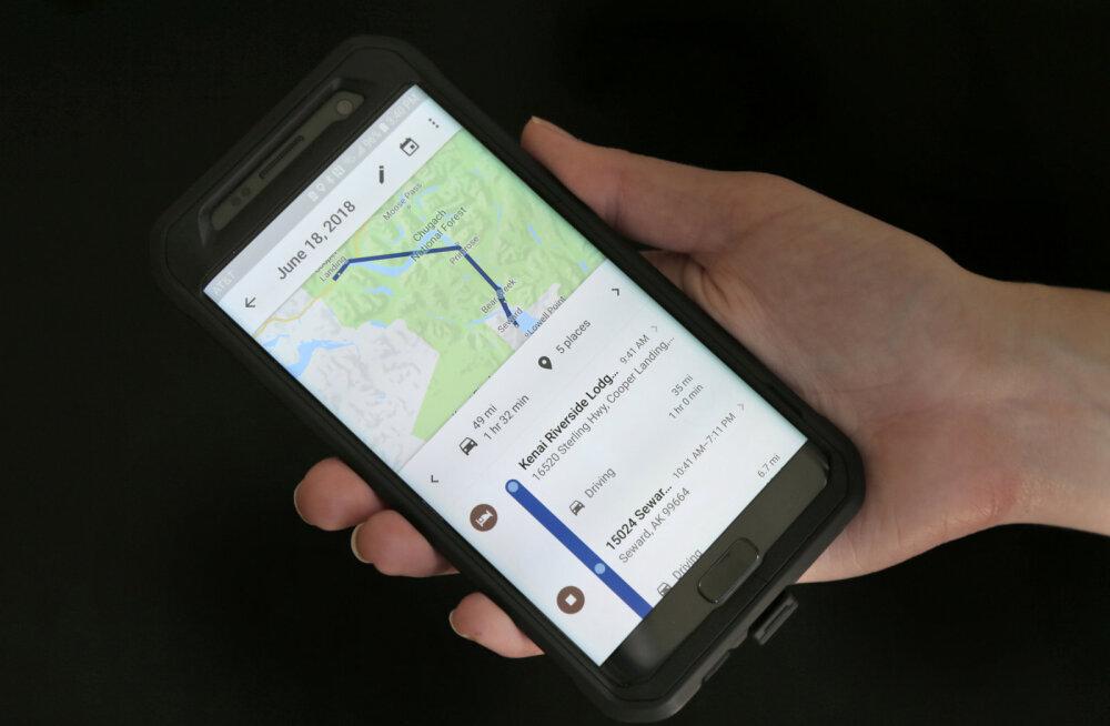 С новой функцией Google заблудиться в незнакомом городе станет невозможно
