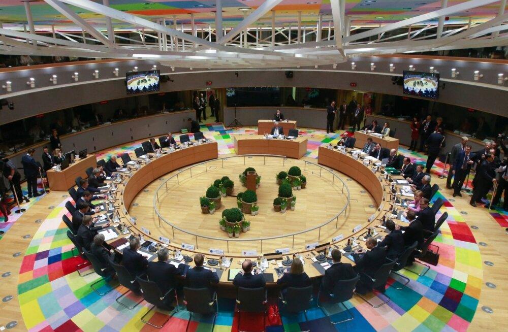 Poola blokeeris Tuski tagasivalimise tõttu EL-i tippkohtumise kõik ülejäänud otsused