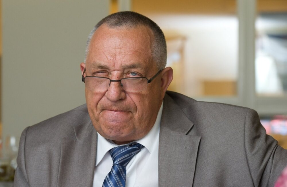 Georgi Bõstrov