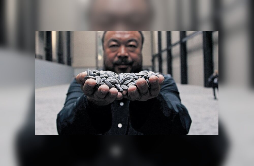 Ai Weiwei – 21. sajandi märter?