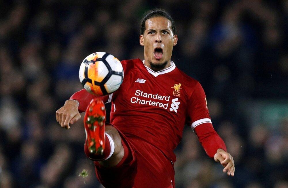 Virgil van Dijki soetades näitas Liverpool, et nad löövad üleminekuturul suures mängus kaasa ja suudavad selles vallas võistelda teiste Inglismaa tippudega. Samal ajal on neil endiselt keeruline konkureerida Hispaania tippudele.
