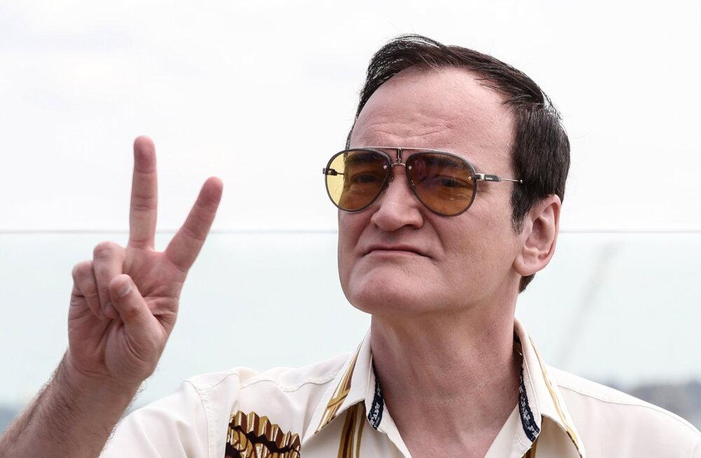 TEST | Kas suudad viia Tarantino filmi ja sellest pärit tegelase pelgalt foto järgi kokku?