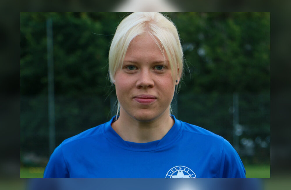 Daniela Mona Lambin: jalgpall on mitmekülgne ala