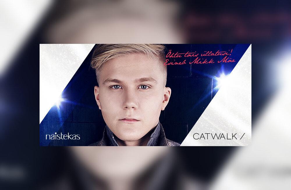 Naistekas ja Catwalk kutsuvad peole: tule tähista naistepäeva koos Mikk Mäe ja seksikate üllatustega!
