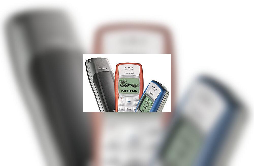 Müüduimad mobiiltelefonid üldse (ja üllatused, mida see pingerida pakub)