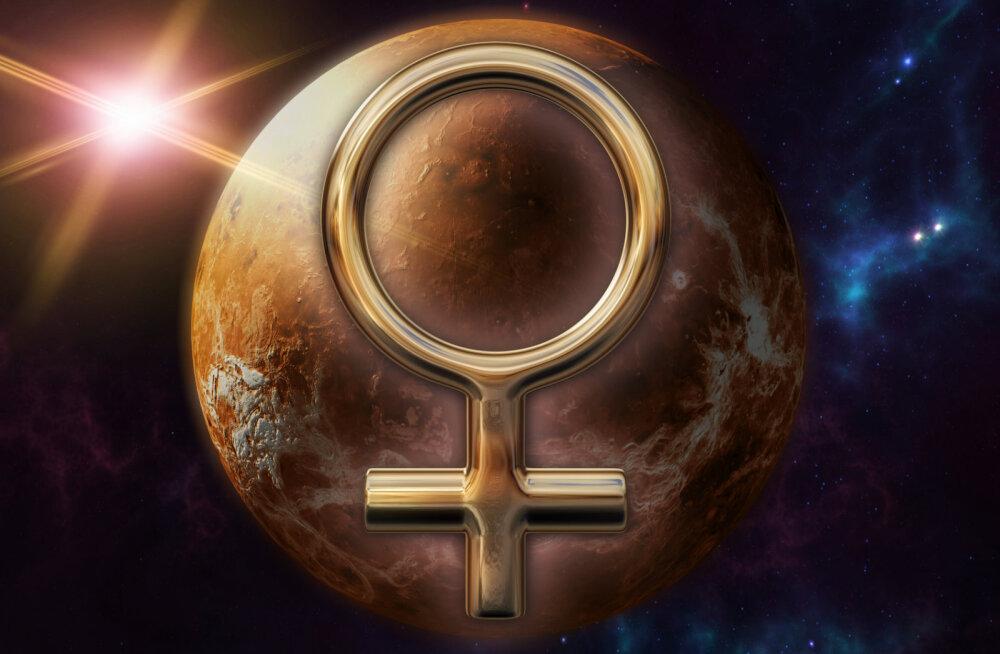 Täna alanud Veenuse retrograad paneb meid analüüsima oma armuasju ja üle vaatama väärtushinnanguid