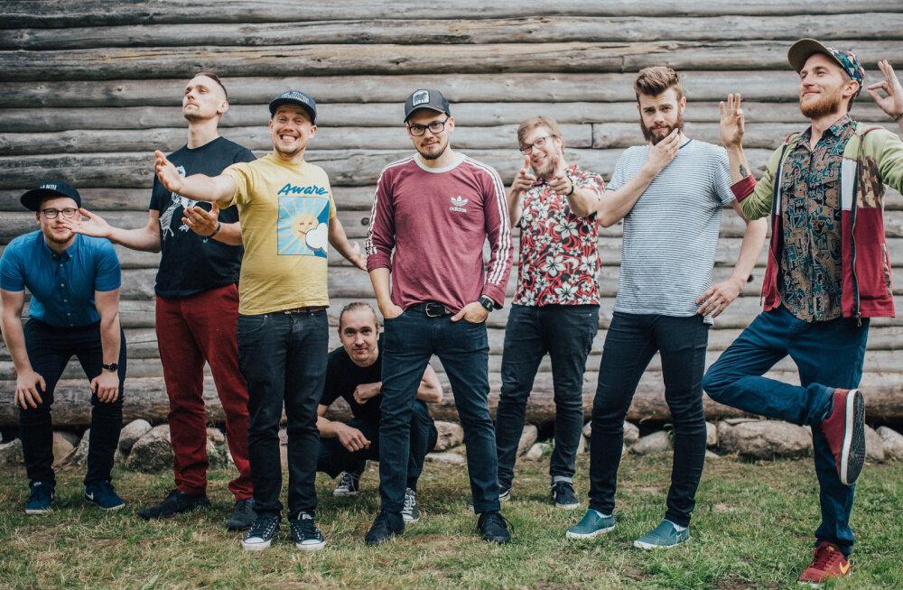 Tallinn Music Week lükkus augustisse: 88% artistidest on taaskinnitatud