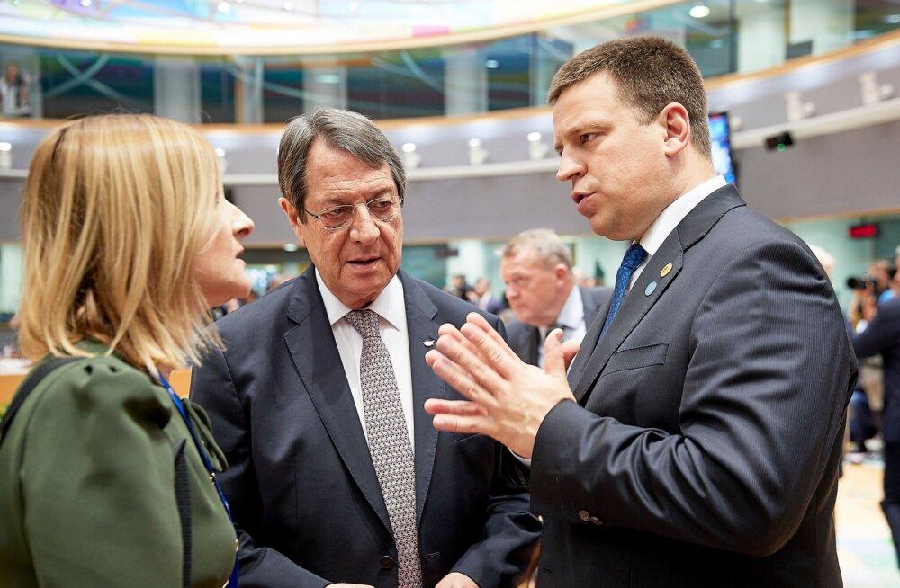 Peaminister Ratas: pagulaste vastuvõtmine peab jääma vabatahtlikuks