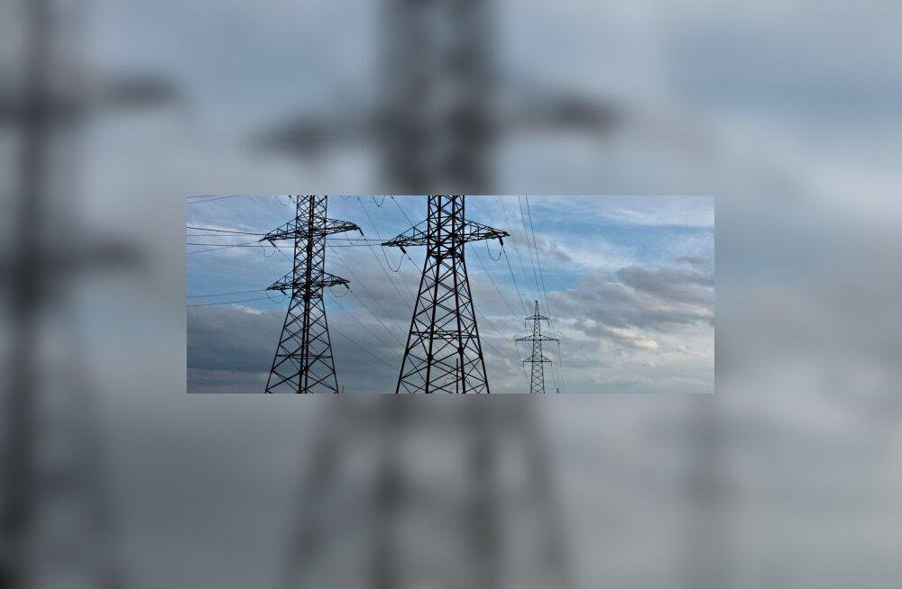 Eesti Energia kolme kuu kasum on 337 miljonit krooni