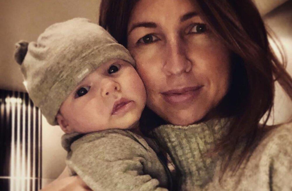 Maarja-Liis Ilus avaldab, kuidas ta kahe nädalaga beebikilodest vabanes