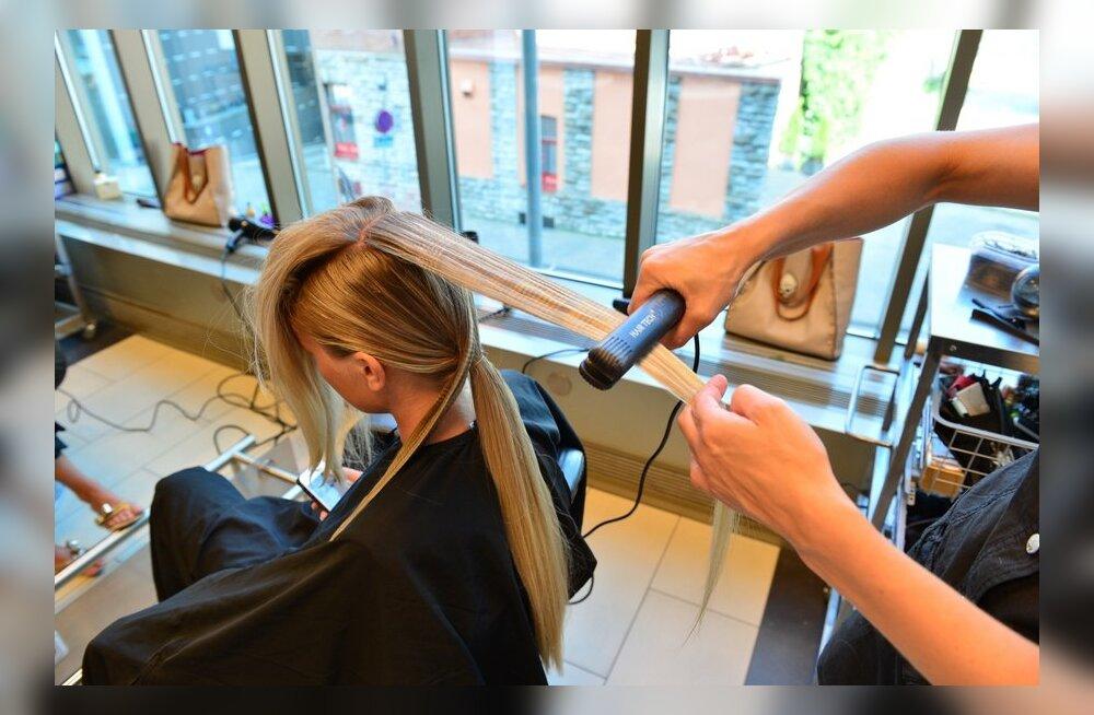 Советы от школы парикмахеров - как стать мастером своего дела