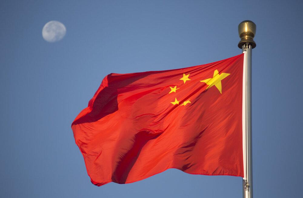 """Peking ei taha """"ühe Hiina"""" poliitika kahtluse alla seadmisest midagi kuulda"""